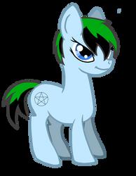 Kristin Pony