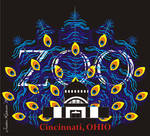 Cincinnati Zoo Logo Vector