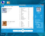 Project MetroUI III - Windows Media Player 13