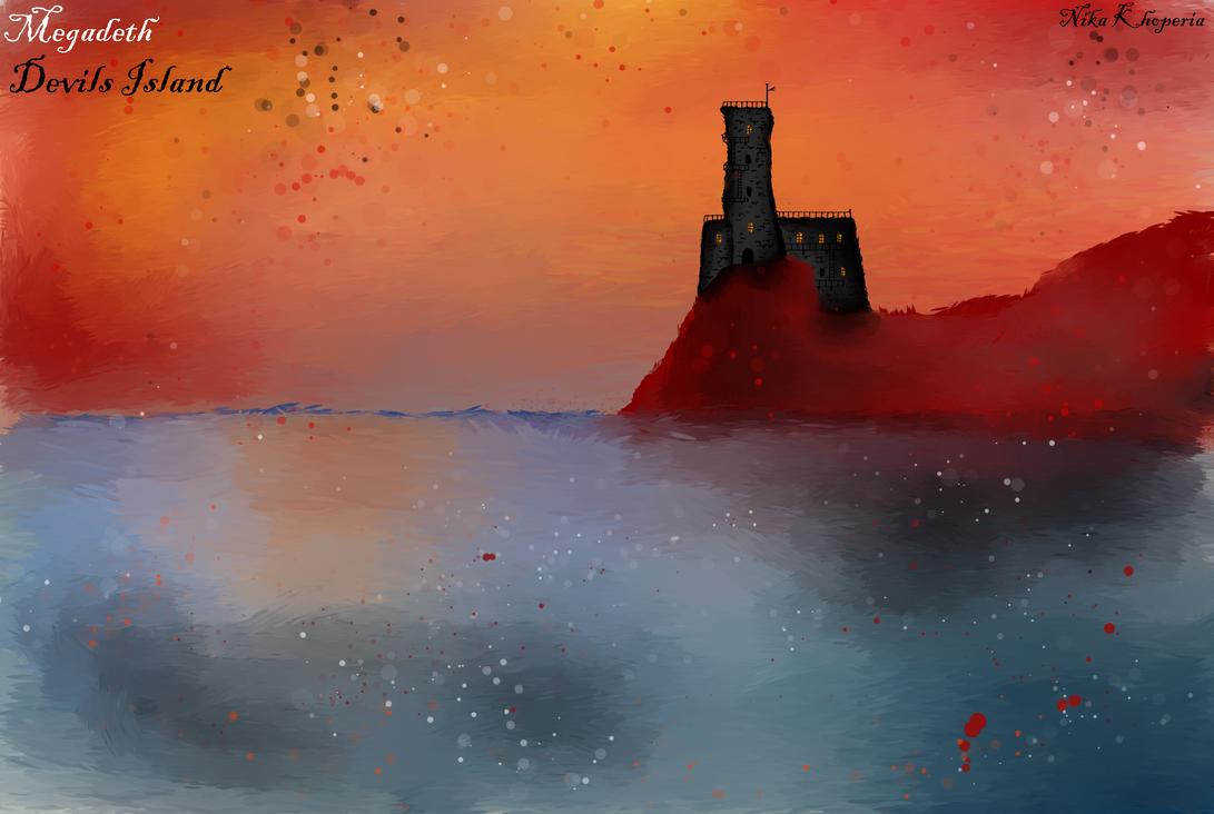 Devils Island by lukulusi