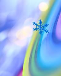 Snowstar by Mars-Hill