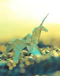 Origami_Blade Runner_Unicorn