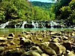 Pinnacle Falls, Lebanon VA