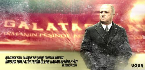 Imparator Fatih Terim
