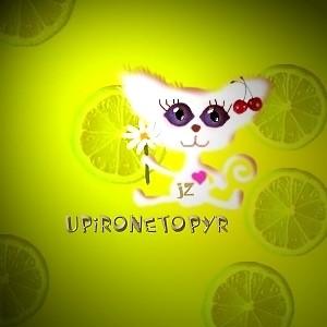Upironetopyr's Profile Picture