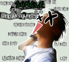 new id by Jungle-UrbanWarrior