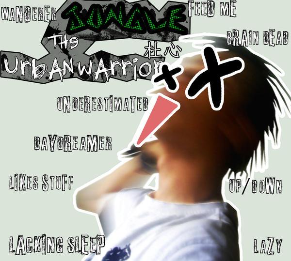 Jungle-UrbanWarrior's Profile Picture