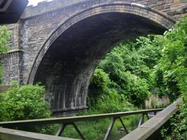 Edinburgh:1 by Jungle-UrbanWarrior