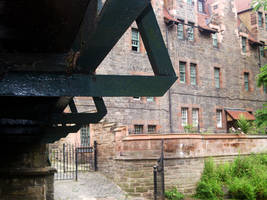 Edinburgh:2 by Jungle-UrbanWarrior