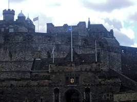 Edinburgh:5 by Jungle-UrbanWarrior