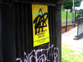Warning by Jungle-UrbanWarrior