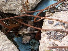 Ground Ripping Apart by Jungle-UrbanWarrior