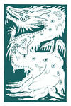 A Bao Qu Slime Dragon