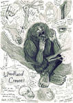 Woodland Crooner (Dual Screecher)