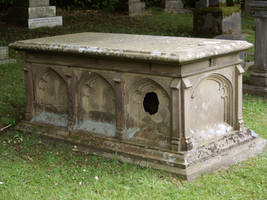 Grave by UnicornReality