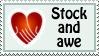 Stock and Awe by UnicornReality