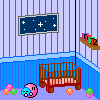 The Nursery by UnicornReality