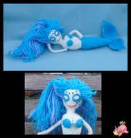Mermaid by UnicornReality