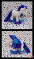 Tanzanite - Stallion by UnicornReality