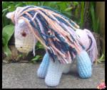 Nursery Pony