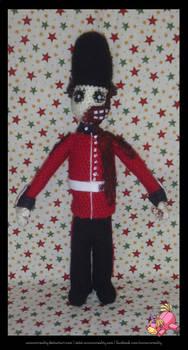 Zombie Royal Guard