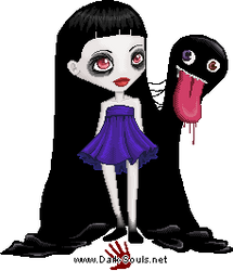 Lydia by MadaB