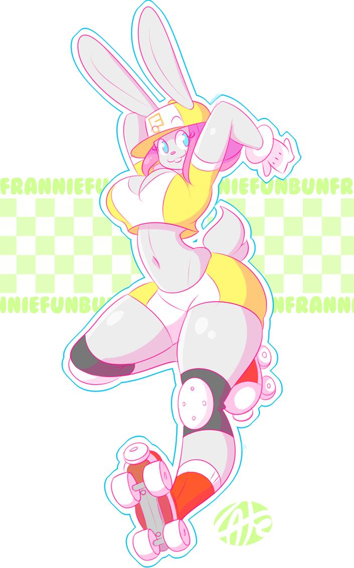 Frannie by theycallhimcake