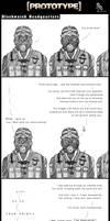 Blackwatch talks by Mondlichtvogel
