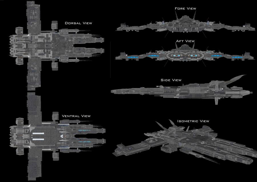 Original Starship Design Thread Page 622