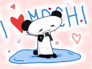 101810 I love Mochi