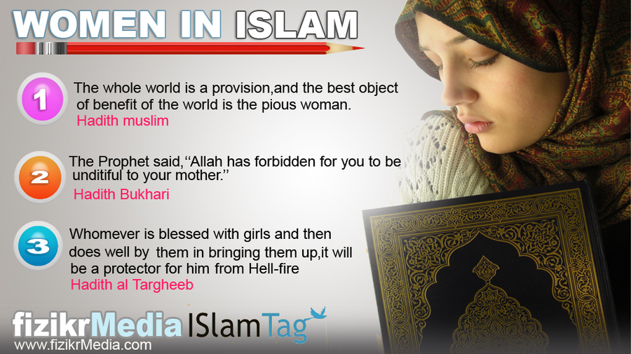 islam does not opress women essay Muslim man, islamophobia, racism - islam does not opress women.