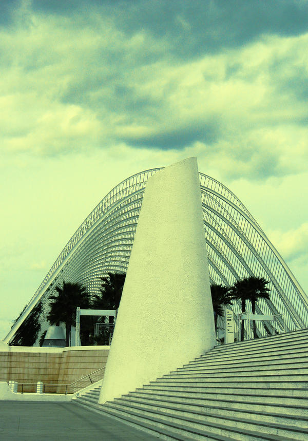 La arquitectura abstracta by the shake on deviantart for Arquitectura prehistorica
