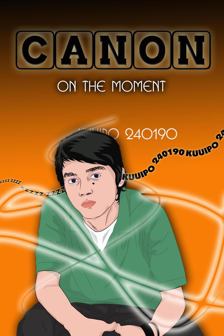 My Canon by BhayoeComiz