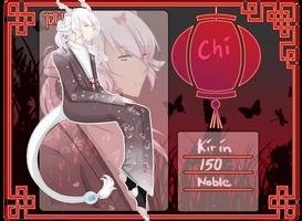 TnY--Chi by Usamimi-kun