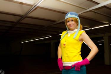 Sora: In the Underground