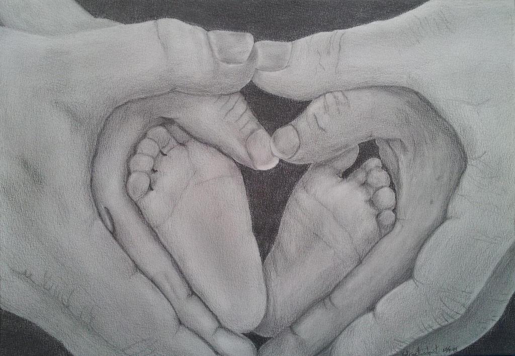 Love by GokkiVanGogh