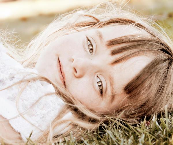 Summer Girl by ibjennyjenny - En G�zel �ocuk Avatarlar�