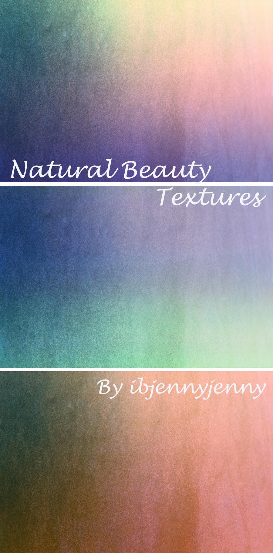 Natural Beauty Textures