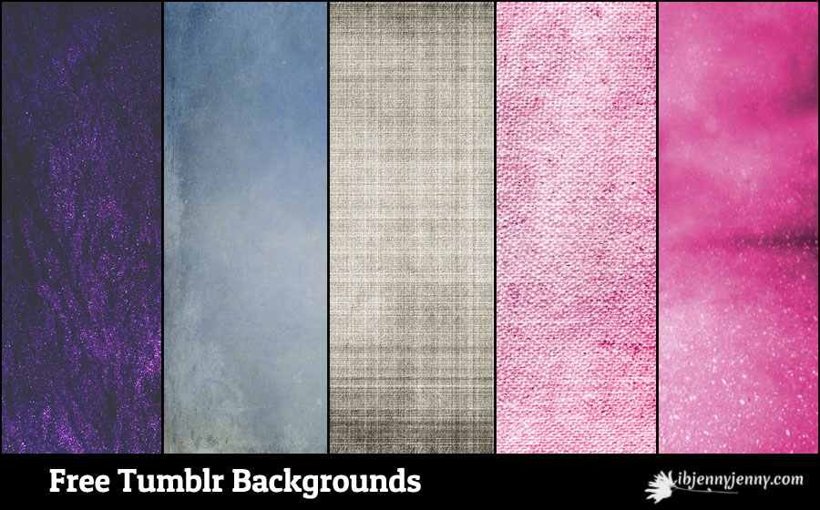 Free Tumblr Backgrounds by ibjennyjenny
