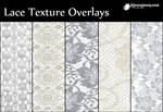 5 Free Texture Overlays