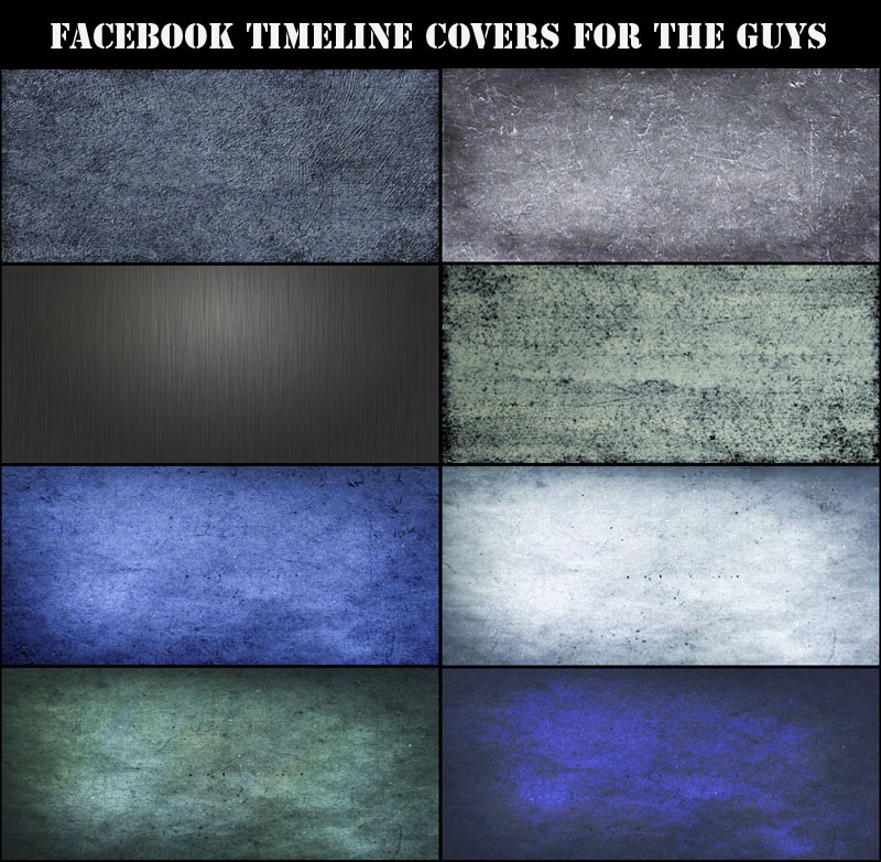 8 Free Facebook Timeline Covers for the Guys by ibjennyjenny
