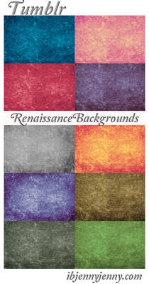10 Free Renaissance Tumblr Backgrounds
