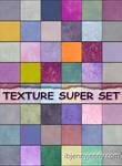 Free Texture Super Set (50 Textures)