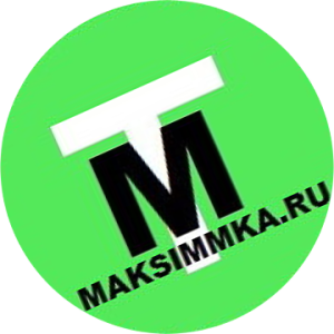 maksimmka's Profile Picture