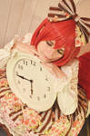 Pink Lolita 2