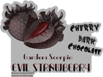 Evil Strawberries [ From Scorpio Garden ]