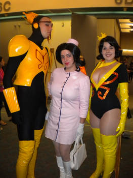 Dr Girlfriend-s and Monarch