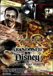 Abandoned By Disney poster (Fan-Made)