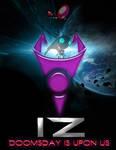 Invader Zim Movie Poster (Fan-Made)