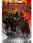 (Fan-Made) Vermintide Poster